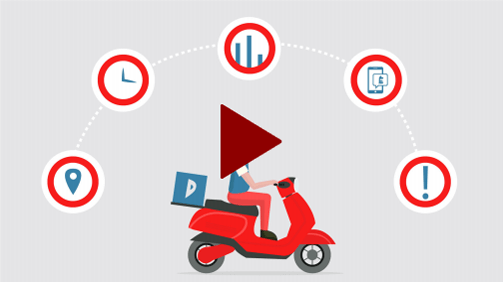 Delivery Management Video