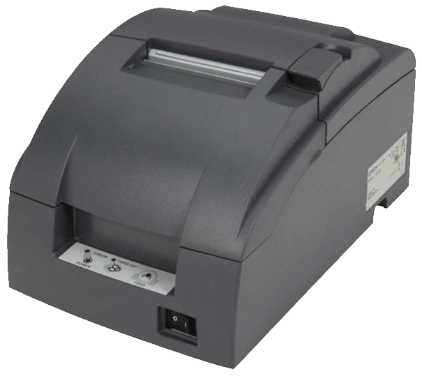 Printer for POS